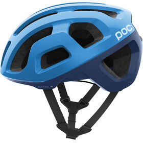 POC Octal X Spin Kask rowerowy niebieski